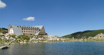 Bolgarija počitnice, Bolgarija potovanje, Borovets, potovanje v Bolgarijo, vrh Musala