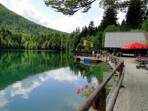 belopeška jezera, belopeška jezera s kolesom, enodnevni izlet, izleti, kam na izlet