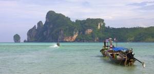 Tajska, potovanje, popotniški blog