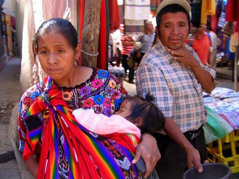 Gvatemala, potovanje, popotniški blog