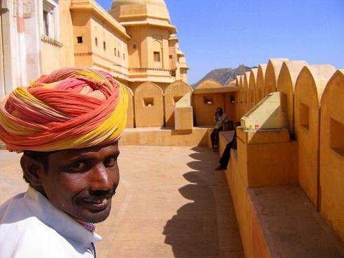 Indija, popotniški blog, potovanje