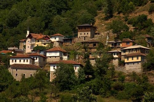 Makedonija, Albanija, potovanje z avtom po Makedoniji, popotniški blog