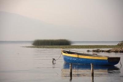 Makedonija, Ohridsko jezero, potovanje po Makedoniji z avtom, popotniški blog