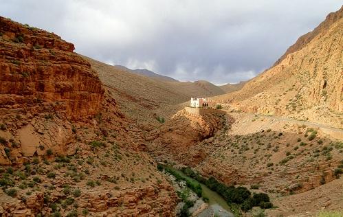 Maroko, potovanje, popotniški blog