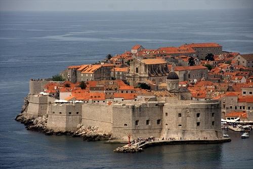 Dubrovnik, izlet, potovanje, hrvaška, Sarajevo, potovanje, popotniški blog