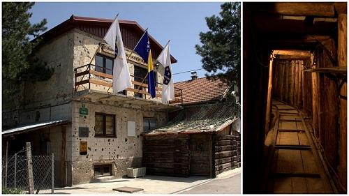 Sarajevo, izlet, potovanje, Bosna, popotniški blog