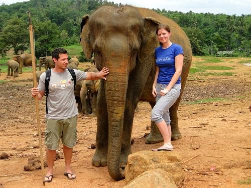 Potovanje na Šri lanko, popotniški blog