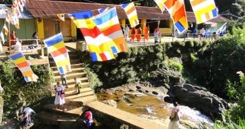 Šri Lanka potovanje, Šri Lanka potopis
