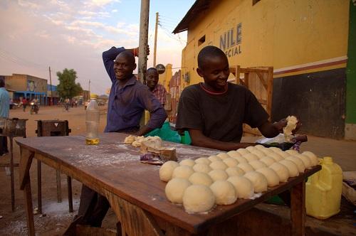 Afrika, Uganda, safari, potovanje, Kidepo, popotniški blog