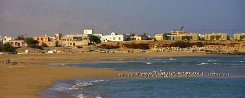 Oman, Sur, potovanje, popotniški blog, znamenitosti