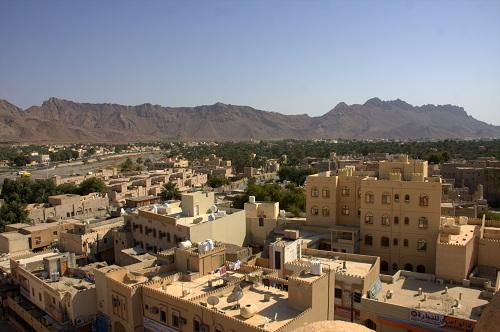 Oman, Nizwa, potovanje, popotniški blog, znamenitosti