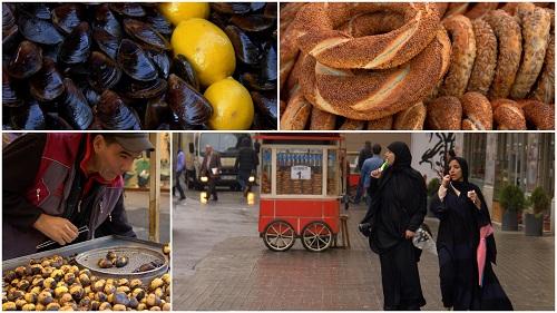 Istanbul izlet, Istanbul znamenitosti, Istanbul hrana, Turčija
