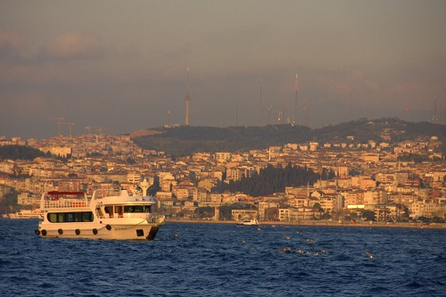 Istanbul znamenitosti, Istanbul izlet, Istanbul potovanje