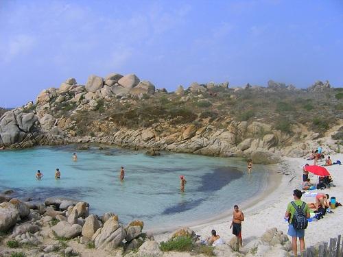 enodnevni izlet na otočje Lavezzi, Korzika