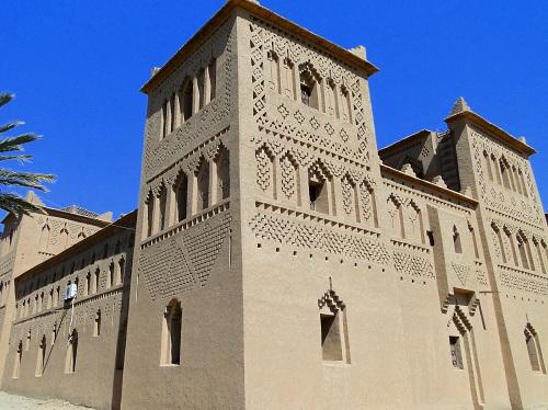 Kasbe, Maroko, potovanje,znamenitosti
