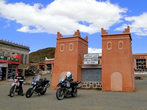 prelazi, Tichka, potovanje, Maroko, znamenitosti