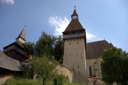 Romunija potovanje, potovanje v Romunijo, z avtom v Romunijo, Transilvanija, rudnik soli, Bierat
