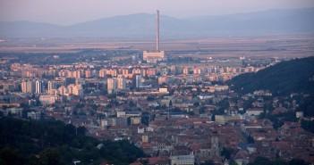 Romunija potovanje, potovanje v Romunijo, z avtom v Romunijo, Transilvanija, Brašov