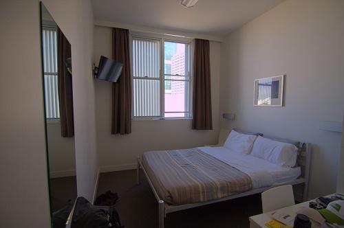 Avstralija potovanje, potovanje v Avstralijo, Avstralija znamenitosti, Sydney, Sydney Harbour Hostel