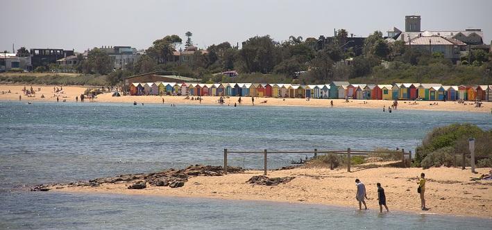 Melbourne, Melbourne Avstralija, Avstralija potovanje, potovanje v Avstralijo, Melbourne znamenitosti, brezplačne znamenitosti v Melbournu