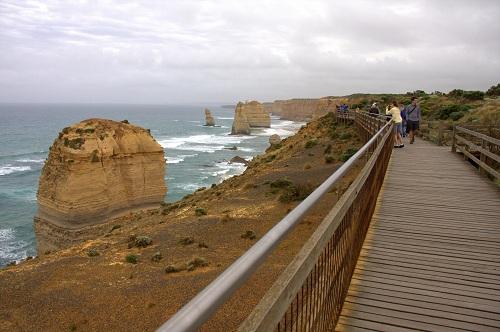 Melbourne, Melbourne Avstralija, The Great Ocean Road, koale, 12 apostolov, Avstralija potovanje, Avstralija znamenitosti