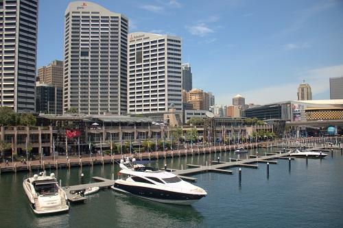 Sydney znamenitosti, znamenitosti v sydneyu, Sydney Avstralija, Avstralija potovanje