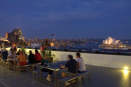 Avstralija hostel, Avstralija prenočišča, hostli v Avstraliji