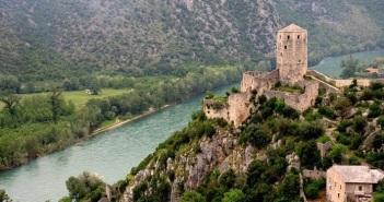 Počitelj Bosna in Hercegovina, izlet v Mostar, izlet v Sarajevo