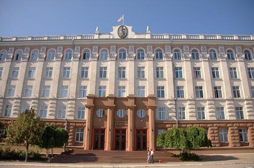 Kišnijev, Moldavija potovanje, Moldova potovanje