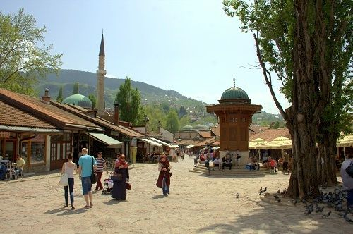 Sarajevo za prvi maj, potovanja za prvi maj, kam za prvi maj, prvi maj, prvi maj 2015, kam na izlet