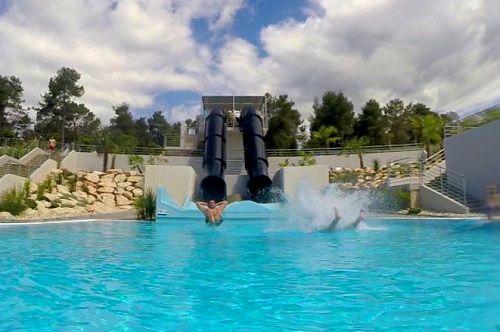 vodni park Istralandia, Istralandia vodni park