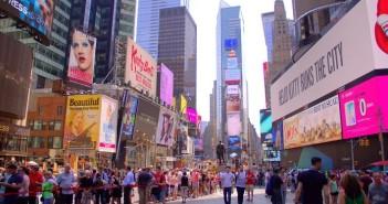 New York potovanje, New York izlet, New York znamenitosti