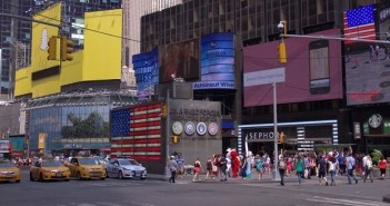 New York potovanje, potovanje v New York, New York izlet, izlet v New York