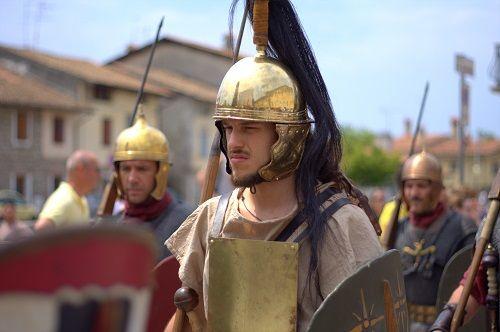 Oglej Italija, življenje rimljanov, rimski impreij, izlet v Italijo, Italija izlet