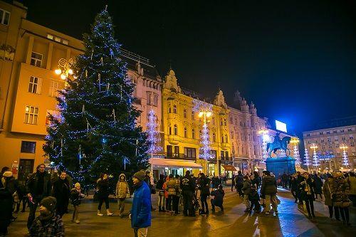 zagreb božični sejem, bozični sejem zagreb, božični sejem, božični sejmi