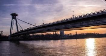 Bratislava izlet, Bratislava z avtom, izlet v Bratislavo