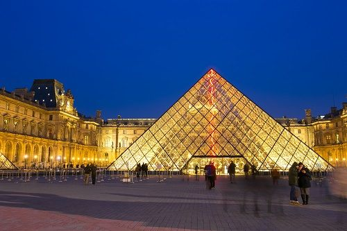 Pariz znamenitosti, znamenitosti v Parizu, znamenitosti Pariz, izlet v Pariz, krompirjeve počitnice, prvi maj