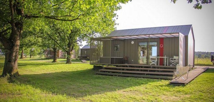 Big Berry kamp, Kamp ob Kolpi, kam na izlet, luksuzno kampiranje