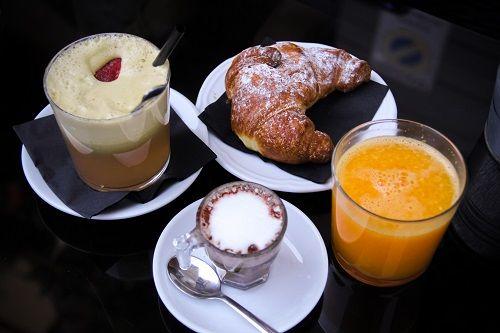 hrana v Milanu, Milano hrana, hrana Milano
