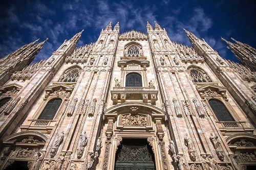 Milano izlet, izlet v Milano, Milano z avtom, Milano znamenitosti