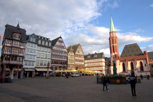 Nemčija potovanje, potovanje v Nemčijo, Nemčija z avtom, z avtom v Nemčijo