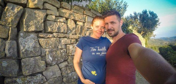 Ideja za izlet: Grožnjan – najin najljubši kraj v hrvaški Istri