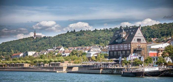 Nemški Rüdesheim – kraj, ki bo iz vas naredil prave romantike