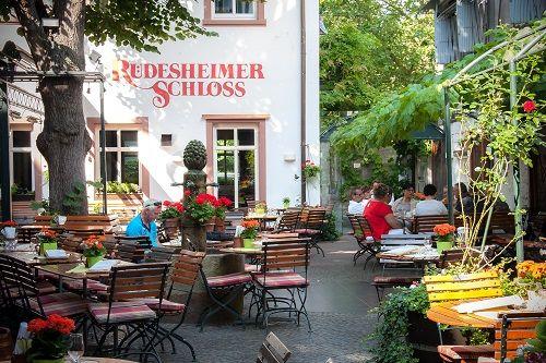 Nemčija potovanje, potovanje v Nemčijo, Nemčija z avtom