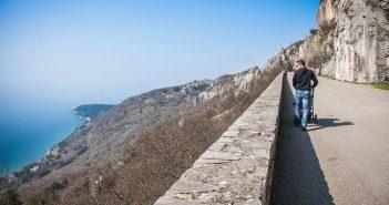 Napoleonova pot, izlet, ideja za izlet, kam na izlet