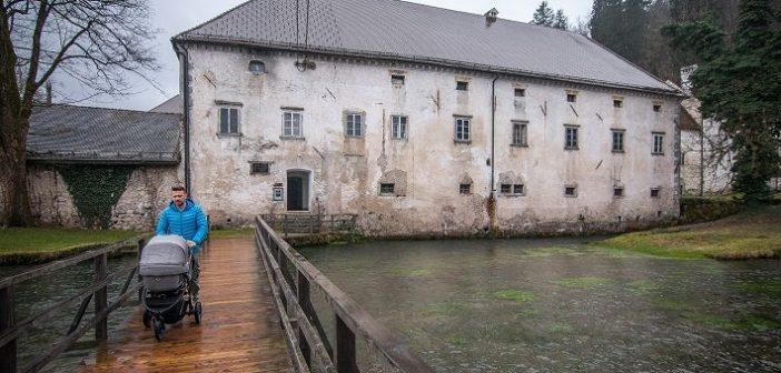 Tehnični muzej Slovenije, Tehnični muzej Bistra, muzeji po Sloveniji, kam na izlet