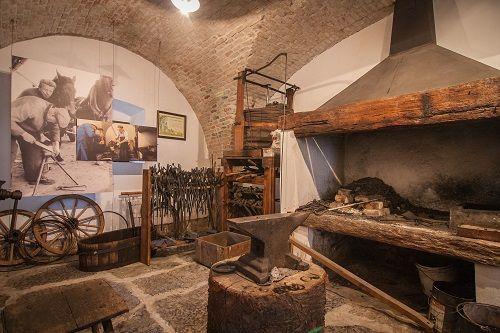 Tehniški muzej Slovenije, Tehniški muzej Bistra, muzeji po Sloveniji, kam na izlet