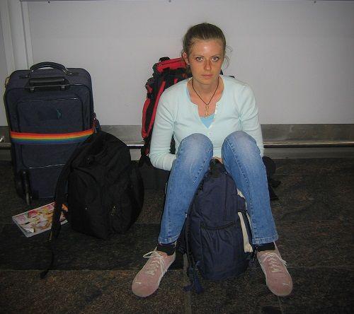 Adria Airways, Ljubljanko letališče, Čez komot ga ni
