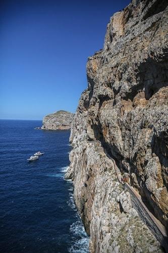 Sardinija znamenitosti, znamenitosti na Sardiniji, Sardinija potovanje