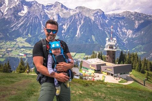 Avstrija izlet, Schladming Avstrija, izlet v Avstriji